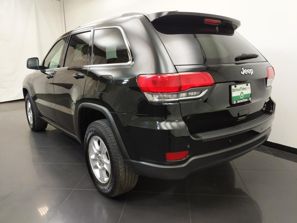 2017 Jeep Grand Cherokee Laredo - 1190118772