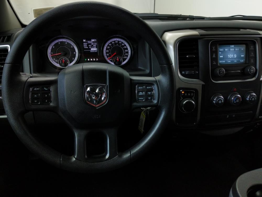 2017 Dodge Ram 1500 Quad Cab SLT 6.3 ft - 1190118783