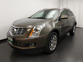 2014 Cadillac SRX Performance Collection - 1190118787