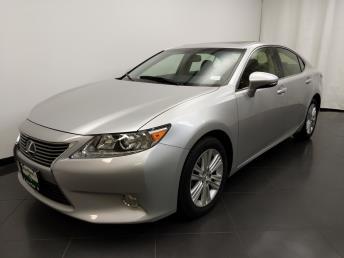 2014 Lexus ES 350  - 1190118789
