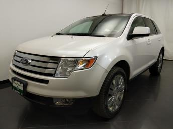 2010 Ford Edge Limited - 1190118903