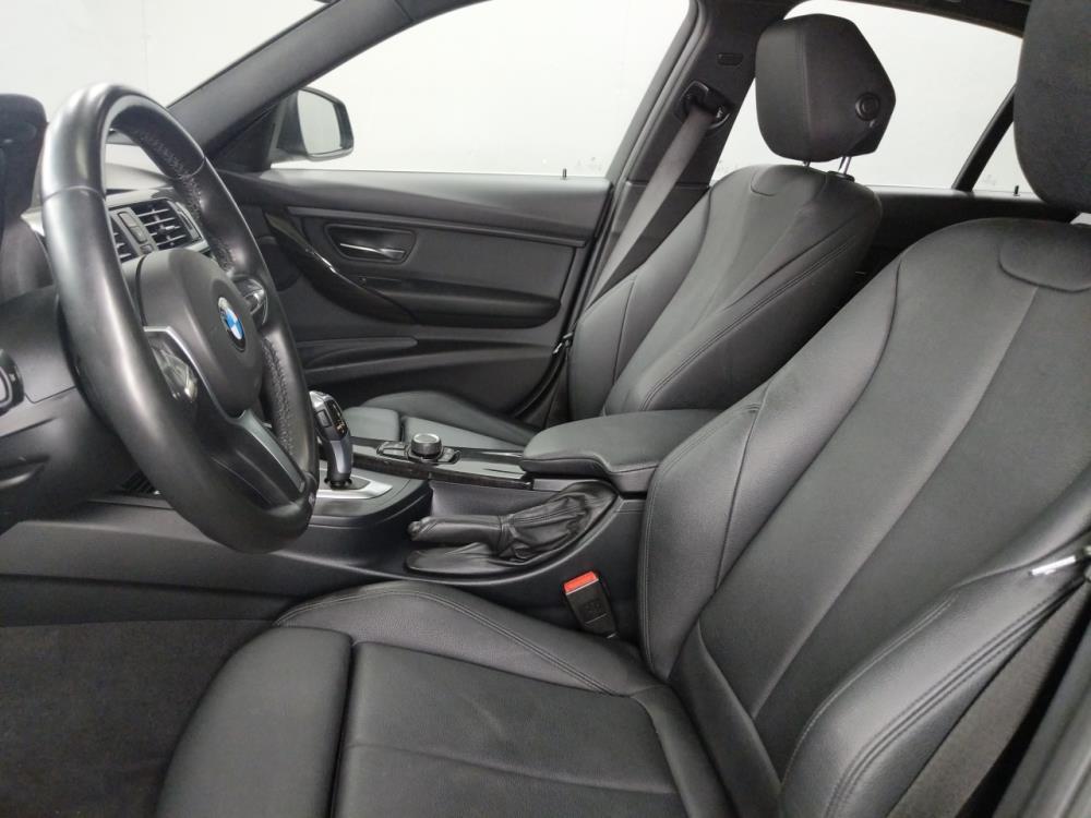 2015 BMW 320i xDrive  - 1190118927