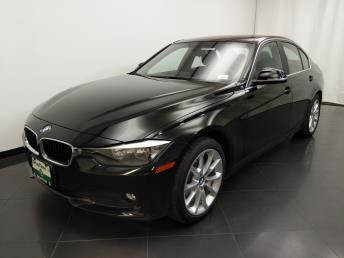 Used 2015 BMW 320i