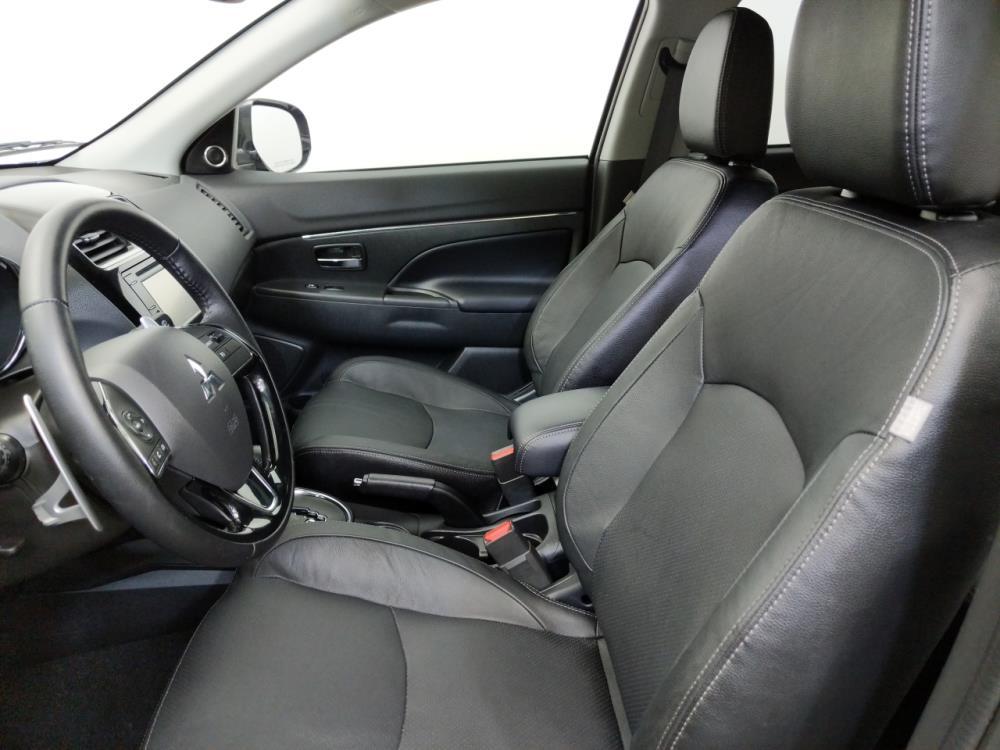 2016 Mitsubishi Outlander Sport GT - 1190118954