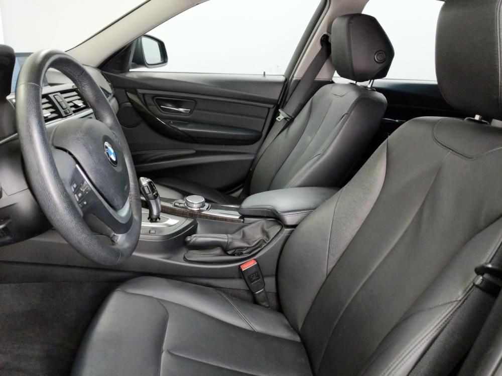 2015 BMW 328i xDrive  - 1190118956