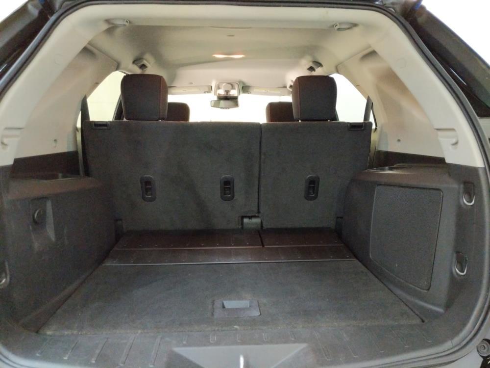 2012 Chevrolet Equinox LS - 1190119005