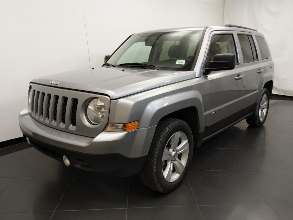 sport utility pre kinston patriot jeep in inventory fwd owned used