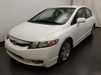 Used 2011 Honda Civic
