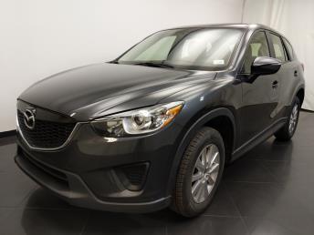 2015 Mazda CX-5 Sport - 1190119160