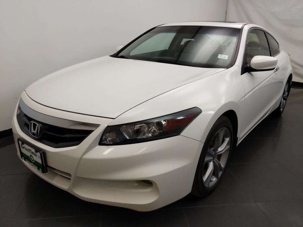 2012 Honda Accord EX-L - 1190119165