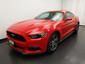 2016 Ford Mustang EcoBoost - 1190119261