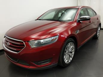 2014 Ford Taurus Limited - 1190119264