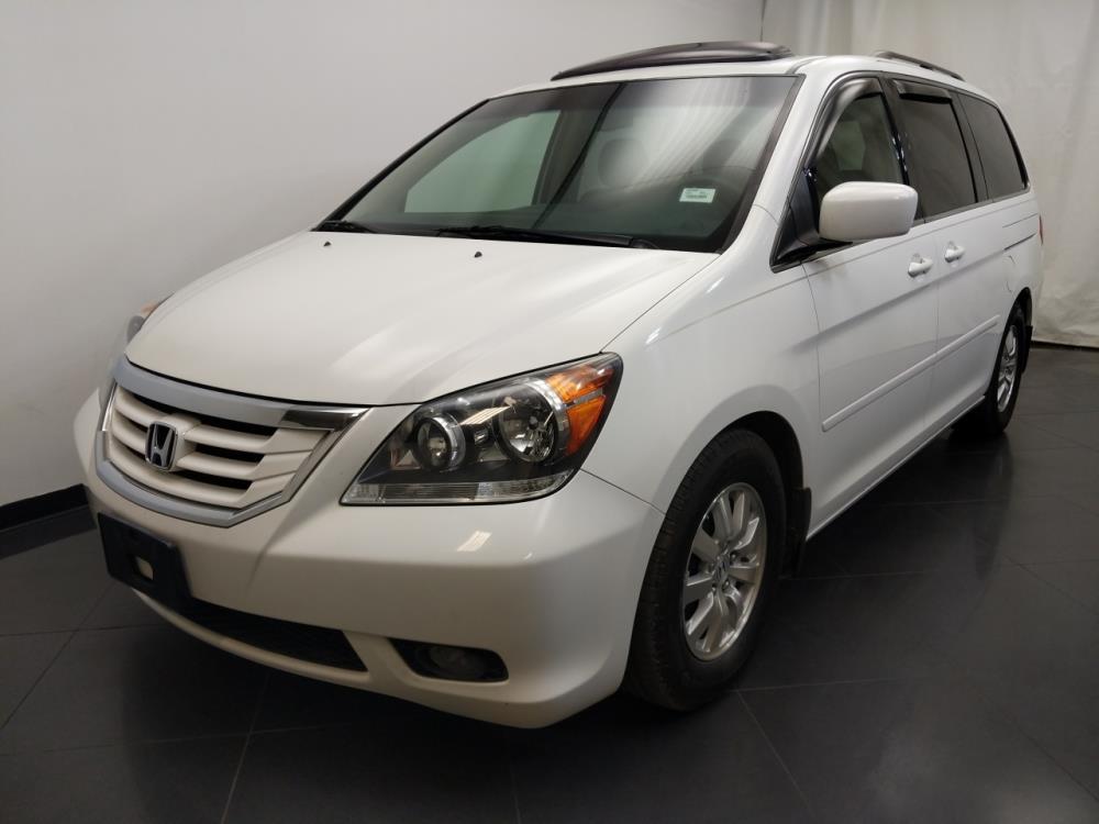 2010 Honda Odyssey EX-L - 1190119282