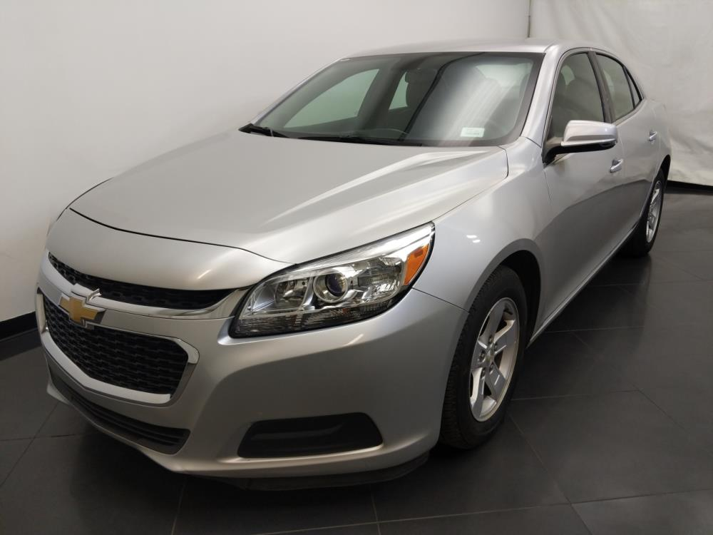 2016 Chevrolet Malibu Limited LT - 1190119314