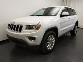2015 Jeep Grand Cherokee Laredo - 1190119355