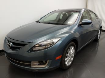 Used 2012 Mazda Mazda6