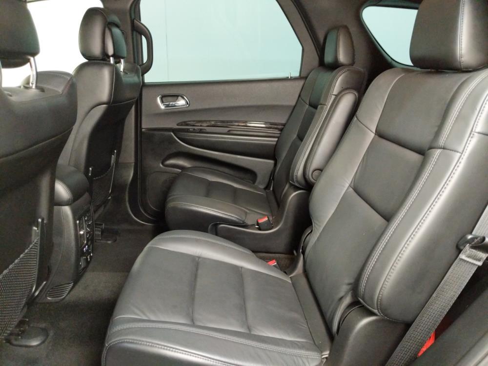 2014 Dodge Durango Limited - 1190119405