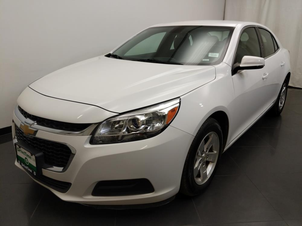 2016 Chevrolet Malibu Limited LT - 1190119457