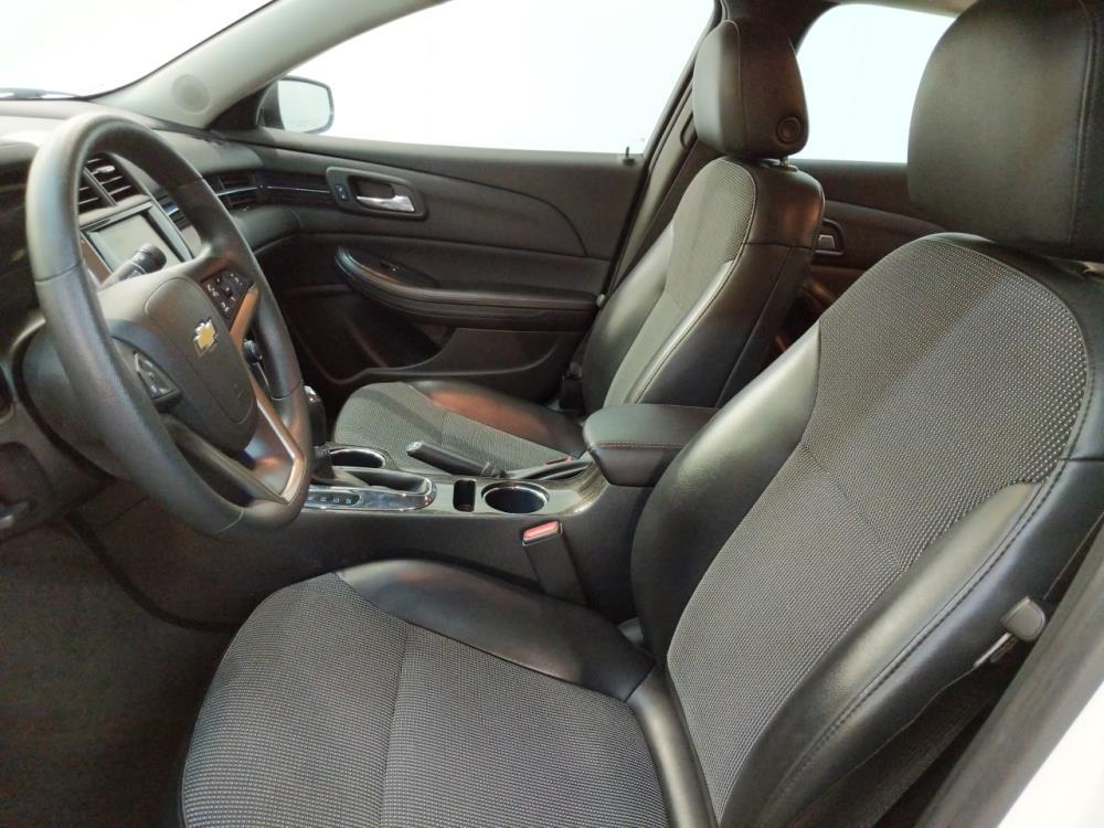 2016 Chevrolet Malibu Limited LT - 1190119457