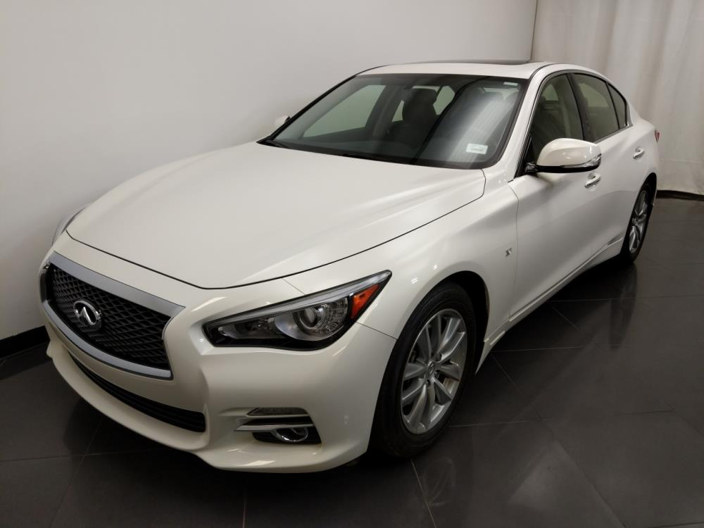 2015 infiniti q50 3 7 premium for sale in fayetteville 1190119499 drivetime. Black Bedroom Furniture Sets. Home Design Ideas
