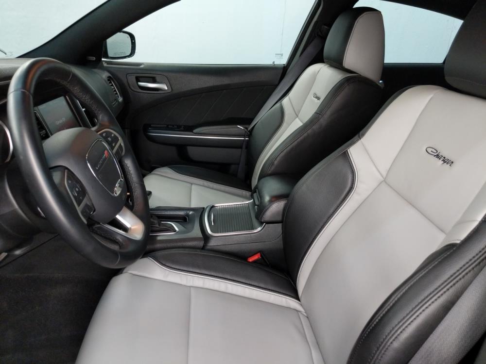 2016 Dodge Charger SXT - 1190119510