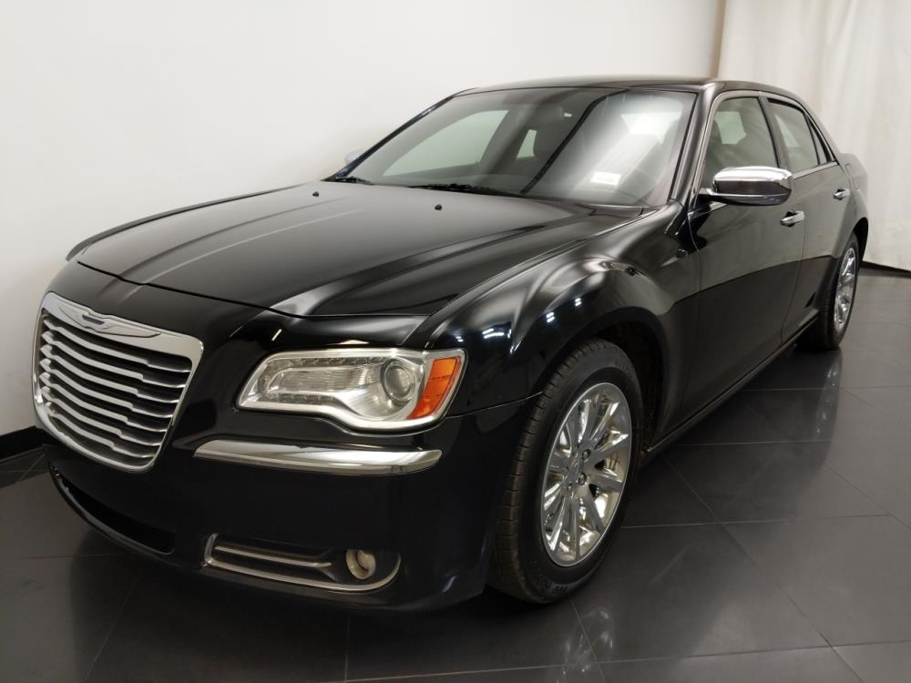 2012 Chrysler 300 Limited - 1190119512