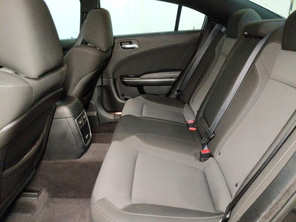 2017 Dodge Charger SXT - 1190119569