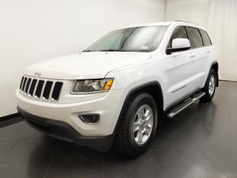 2014 Jeep Grand Cherokee Laredo - 1190119600