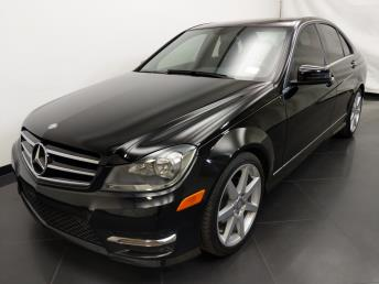2014 Mercedes-Benz C250 Luxury  - 1190119601