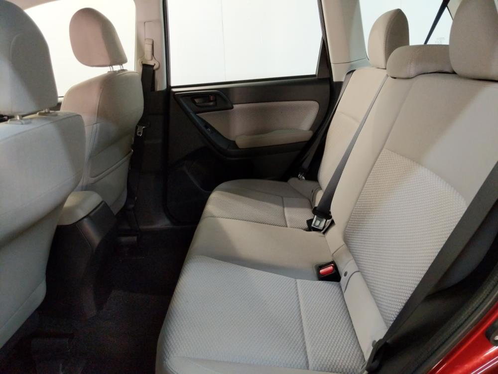 2017 Subaru Forester 2.5i - 1190119627