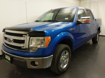 Used 2014 Ford F-150