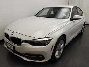 2016 BMW 328i  - 1190119693