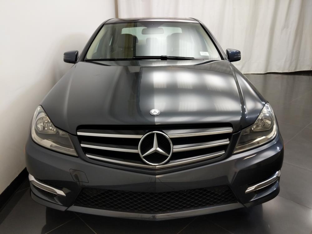 2014 Mercedes-Benz C300 4MATIC Sport  - 1190119736