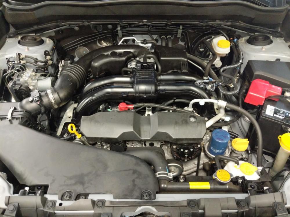 2016 Subaru Forester 2.5i Premium - 1190119776