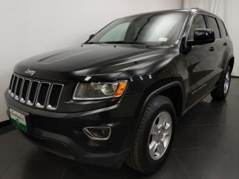 2015 Jeep Grand Cherokee Laredo - 1190119793