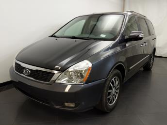 2012 Kia Sedona EX - 1190119808