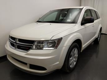 2013 Dodge Journey AVP - 1190119810