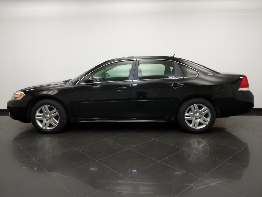 Used Cars Myrtle Beach >> 2015 Chevrolet Impala Limited LT for sale in Myrtle Beach | 1190119848 | DriveTime