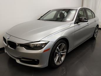 2015 BMW 328i  - 1190119883