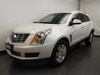 2015 Cadillac SRX Luxury Collection - 1190119921