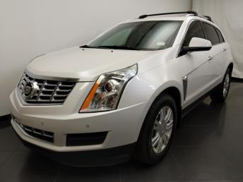 2015 Cadillac SRX Luxury Collection - 1190119922