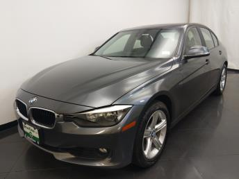 2014 BMW 328i xDrive  - 1190119940
