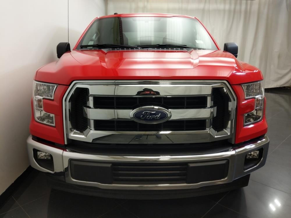 2017 ford f 150 supercrew cab xlt 5 5 ft for sale in charlotte 1190120043 drivetime. Black Bedroom Furniture Sets. Home Design Ideas