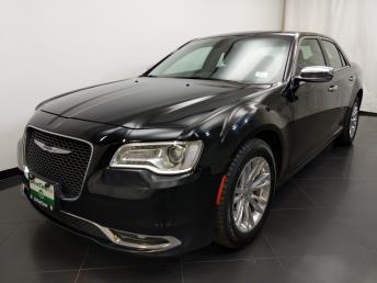 2016 Chrysler 300 300C - 1190120060