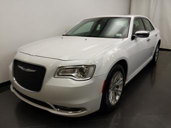 2016 Chrysler 300 300C - 1190120061