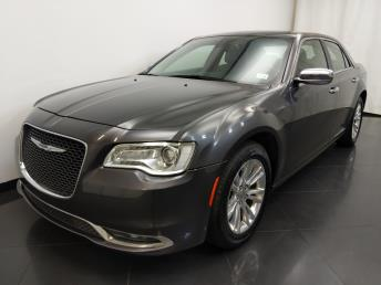 2016 Chrysler 300 300C - 1190120063