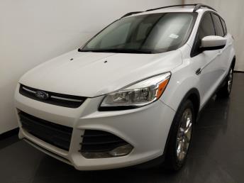 2014 Ford Escape SE - 1190120114