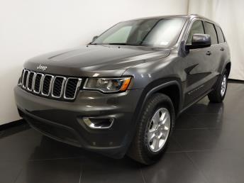 2017 Jeep Grand Cherokee Laredo - 1190120120