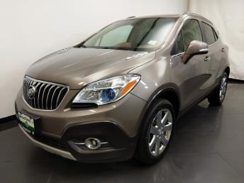 2014 Buick Encore Leather - 1190120338