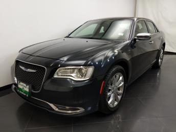 2016 Chrysler 300 300C - 1190120361